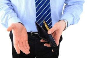 Розыск должников